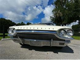 1964 Ford Thunderbird (CC-1172025) for sale in Cadillac, Michigan