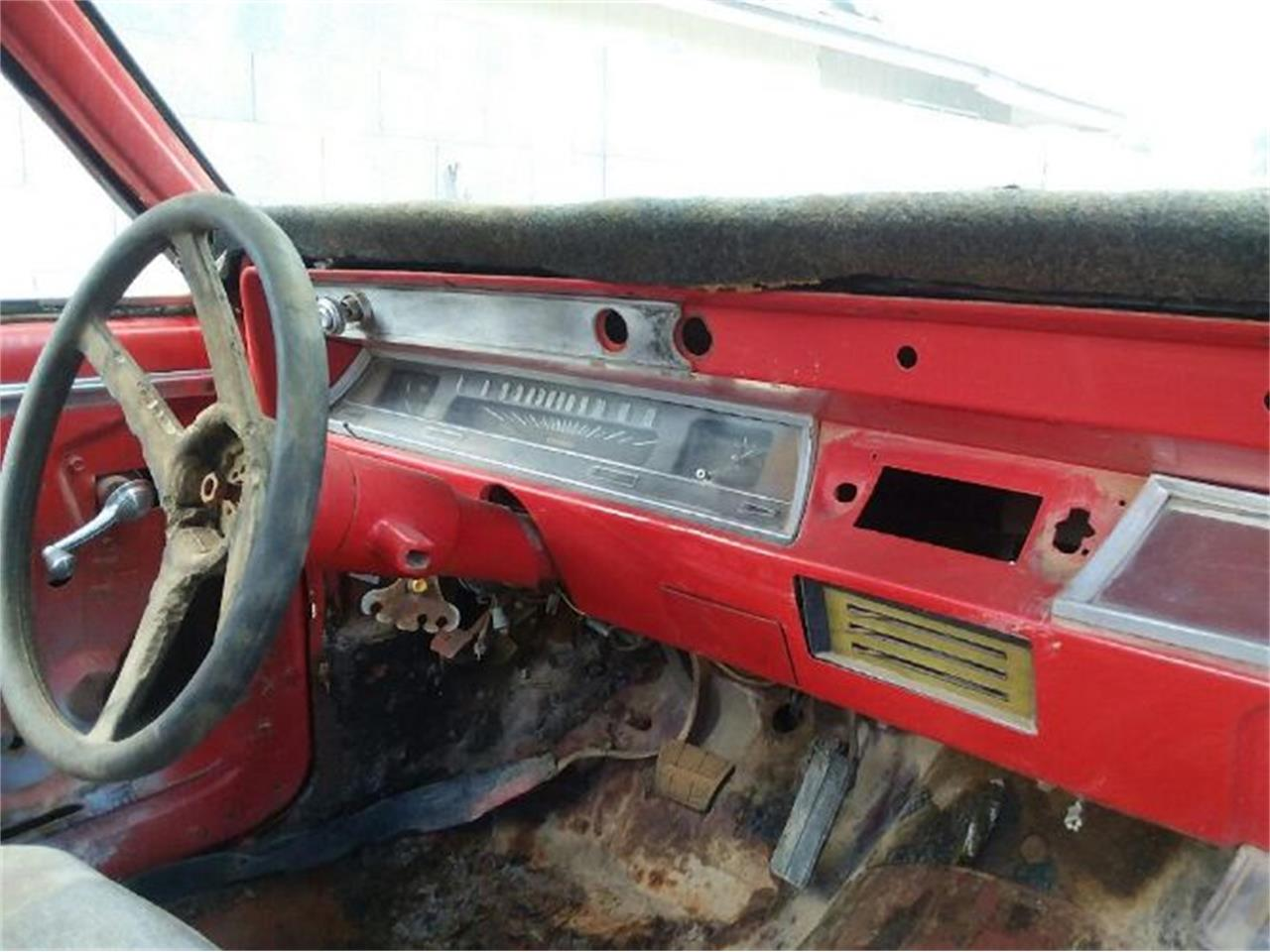 1966 Chevrolet El Camino (CC-1172028) for sale in Cadillac, Michigan