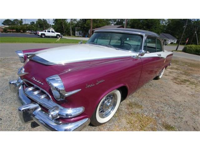 1955 Dodge Lancer (CC-1172044) for sale in Cadillac, Michigan
