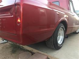 1967 Chevrolet C10 (CC-1172062) for sale in Cadillac, Michigan