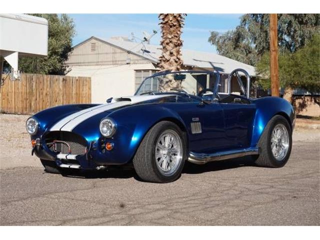 1967 Shelby Cobra (CC-1172063) for sale in Cadillac, Michigan