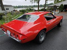 1971 Chevrolet Camaro (CC-1172076) for sale in West Pittston, Pennsylvania