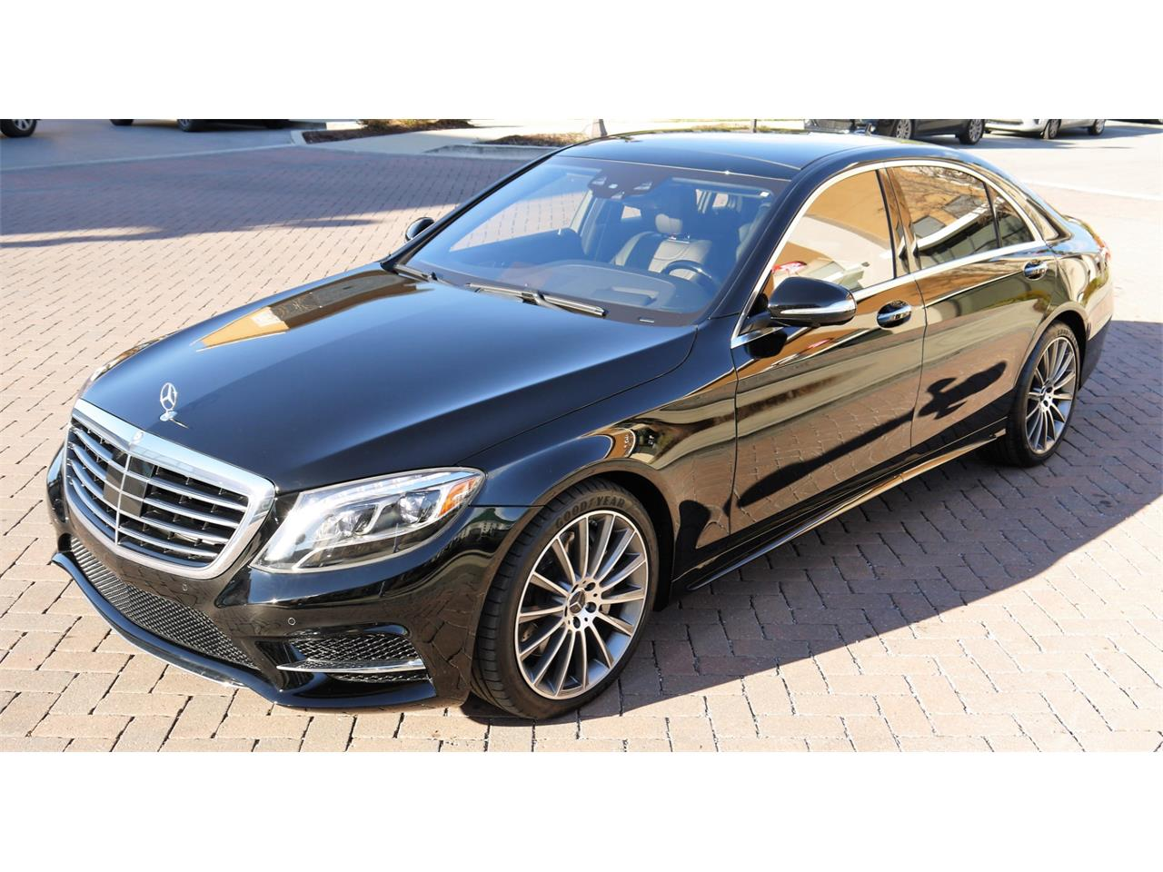 2016 Mercedes-Benz S550 for Sale | ClassicCars.com | CC ...