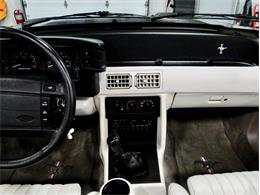 1990 Ford Mustang (CC-1172149) for sale in Beverly, Massachusetts