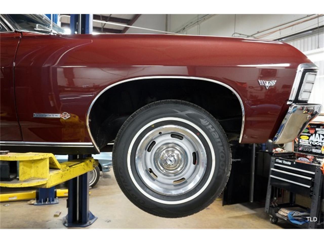 1967 Chevrolet Impala (CC-1172159) for sale in Chicago, Illinois