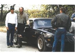 1979 Pontiac Firebird Trans Am (CC-1172182) for sale in Houston, Texas