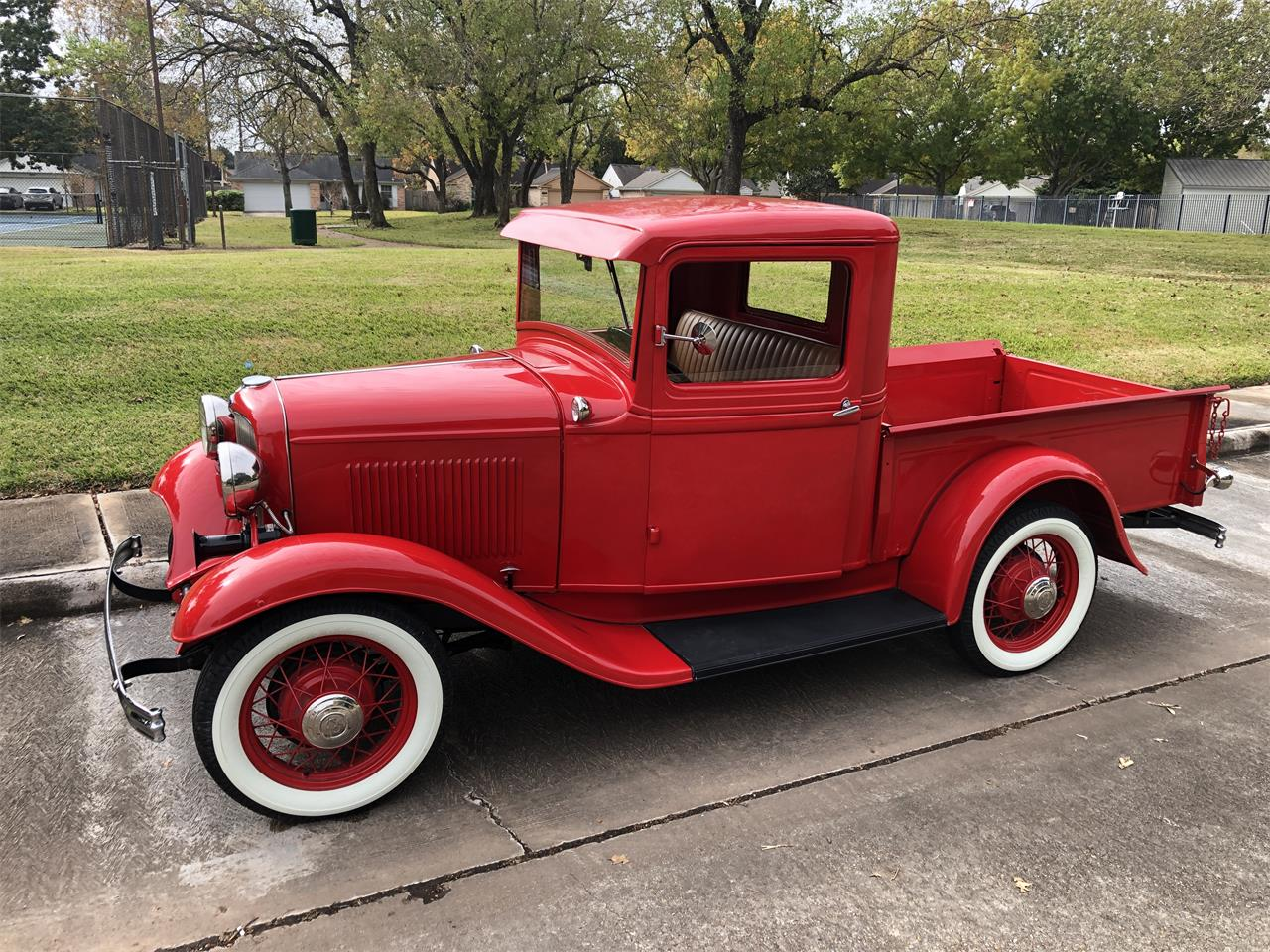 1932 Ford Pickup (CC-1172189) for sale in Sugar Land, Texas