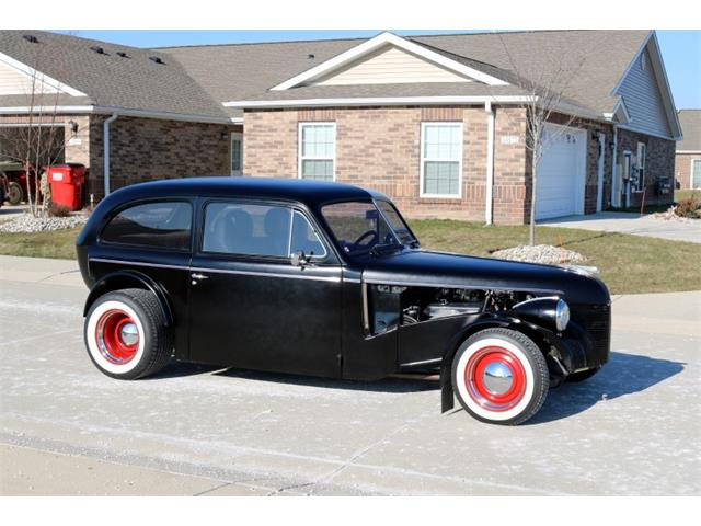 1939 Pontiac Sedan (CC-1172205) for sale in Washington, Michigan
