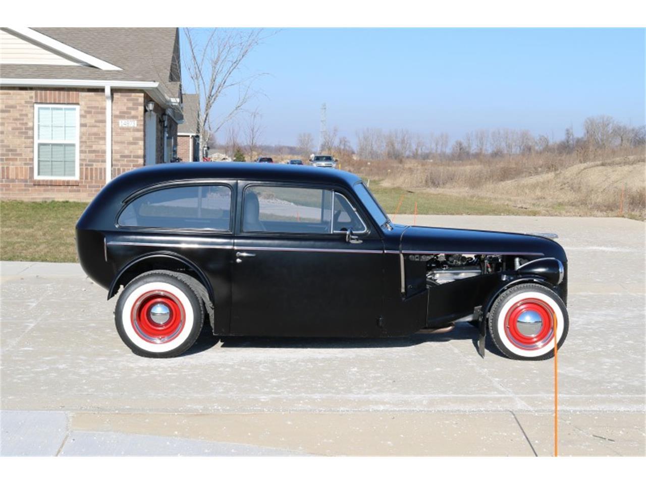 1939 Pontiac Sedan (CC-1172205) for sale in Washington, Michigan