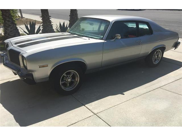 1973 Oldsmobile Omega (CC-1172226) for sale in Valley Center , California