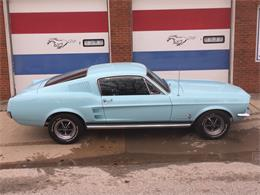 1967 Ford Mustang (CC-1172235) for sale in Willoughby , Ohio