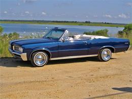 1964 Pontiac LeMans (CC-1172453) for sale in West Pittston, Pennsylvania