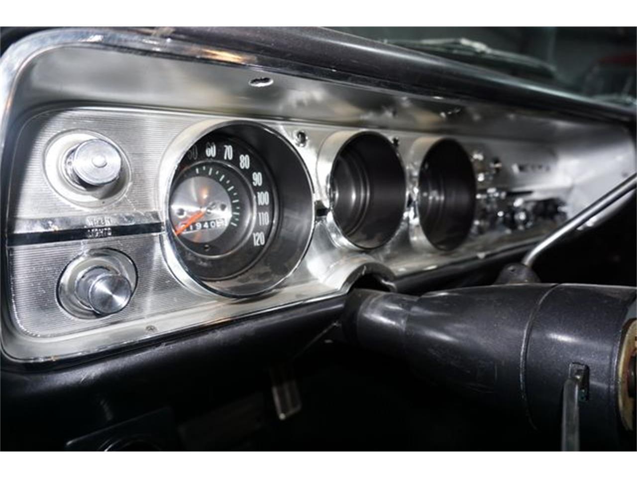 1965 Chevrolet El Camino (CC-1172474) for sale in Blanchard, Oklahoma