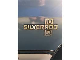 1985 Chevrolet Silverado (CC-1172559) for sale in Bellaire, Texas