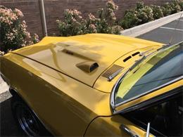 1968 Pontiac Firebird (CC-1172587) for sale in Cadillac, Michigan