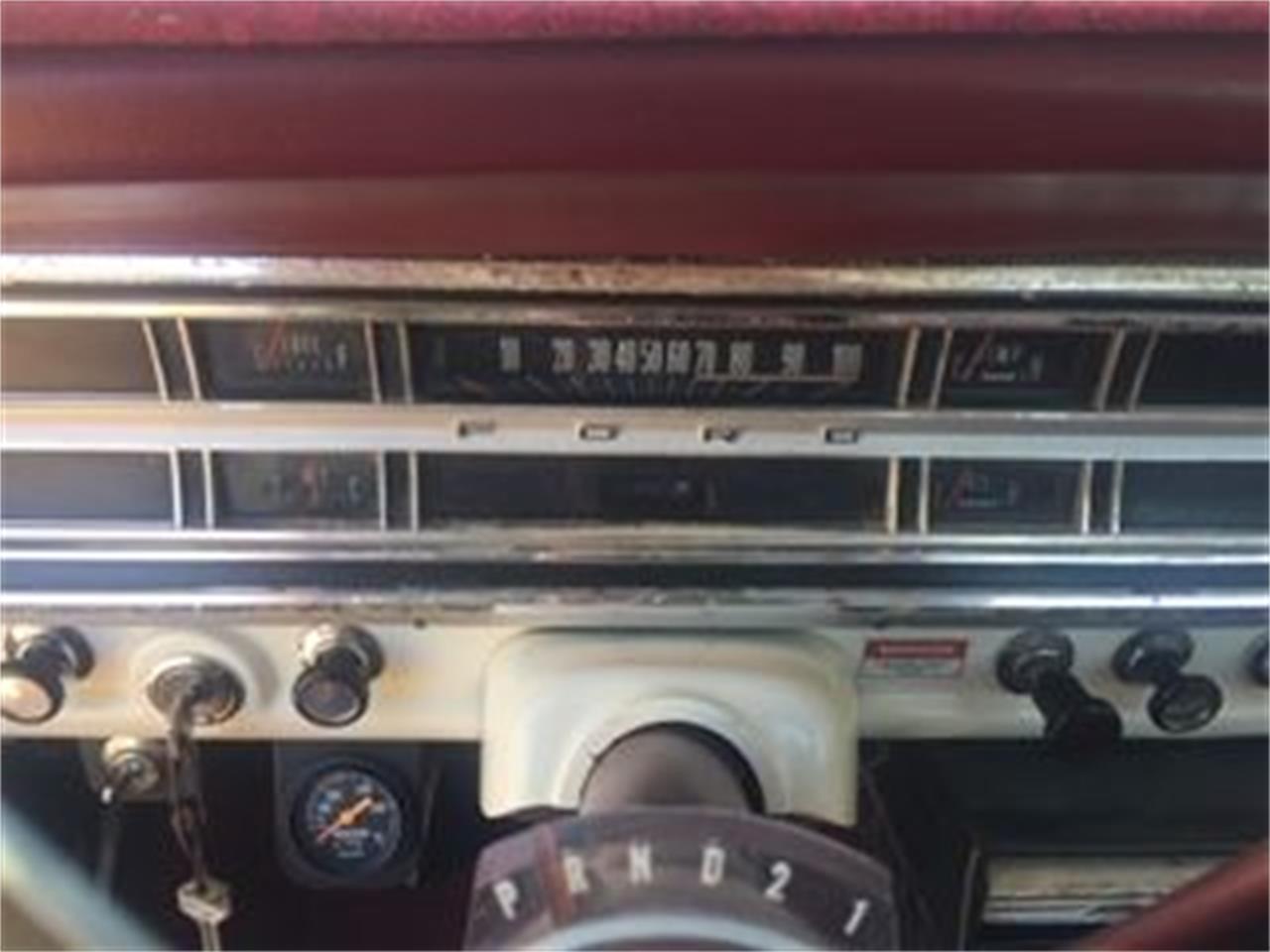 1968 Ford F250 (CC-1172588) for sale in Cadillac, Michigan