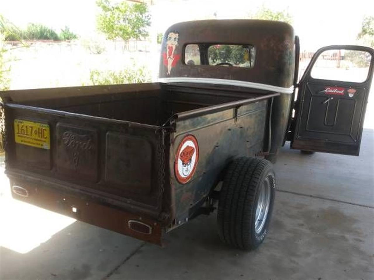 1939 Ford Rat Rod (CC-1172609) for sale in Cadillac, Michigan