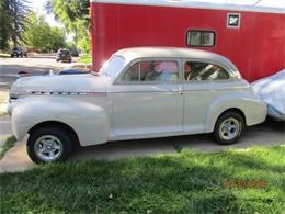 1941 Chevrolet Tudor (CC-1172611) for sale in Cadillac, Michigan