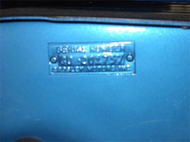 1950 Crosley Covered Wagon (CC-1172613) for sale in Cadillac, Michigan