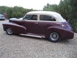 1947 Chevrolet Tudor (CC-1172617) for sale in Cadillac, Michigan