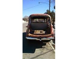 1949 Chevrolet Panel Truck (CC-1172619) for sale in Cadillac, Michigan