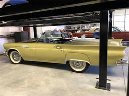 1957 Ford Thunderbird (CC-1172621) for sale in Cadillac, Michigan
