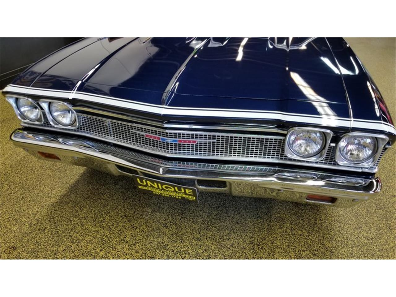 1968 Chevrolet Chevelle (CC-1172626) for sale in Mankato, Minnesota