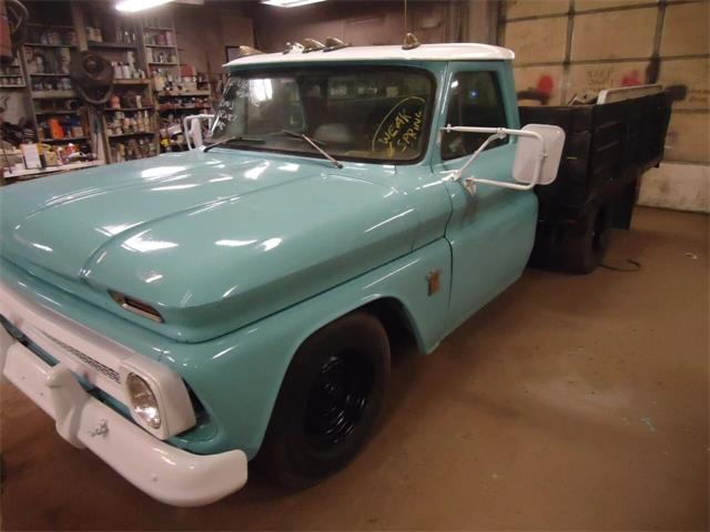 1964 Chevrolet C/K 30 (CC-1172697) for sale in Jackson, Michigan