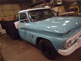 1964 Chevrolet C/K 30 (CC-1172697) for sale in Jackson, Michigan