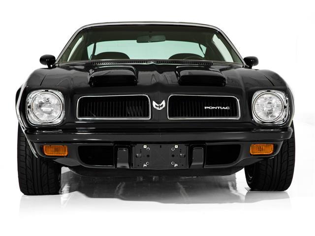 1974 Pontiac Firebird Formula (CC-1172749) for sale in Des Moines, Iowa
