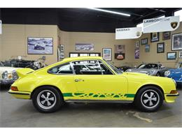 1973 Porsche 911 RS Touring (CC-1172802) for sale in Huntington Station, New York