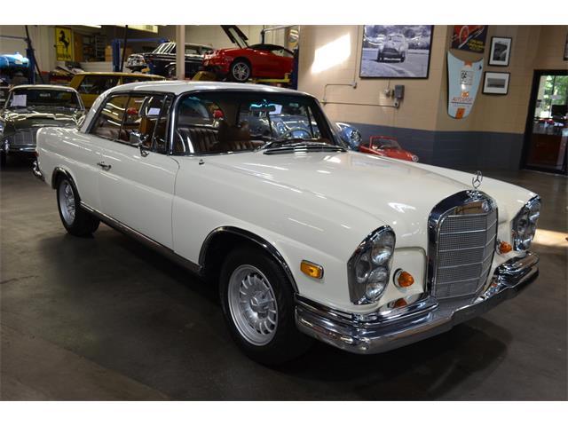 1968 Mercedes-Benz 250SE (CC-1172807) for sale in Huntington Station, New York