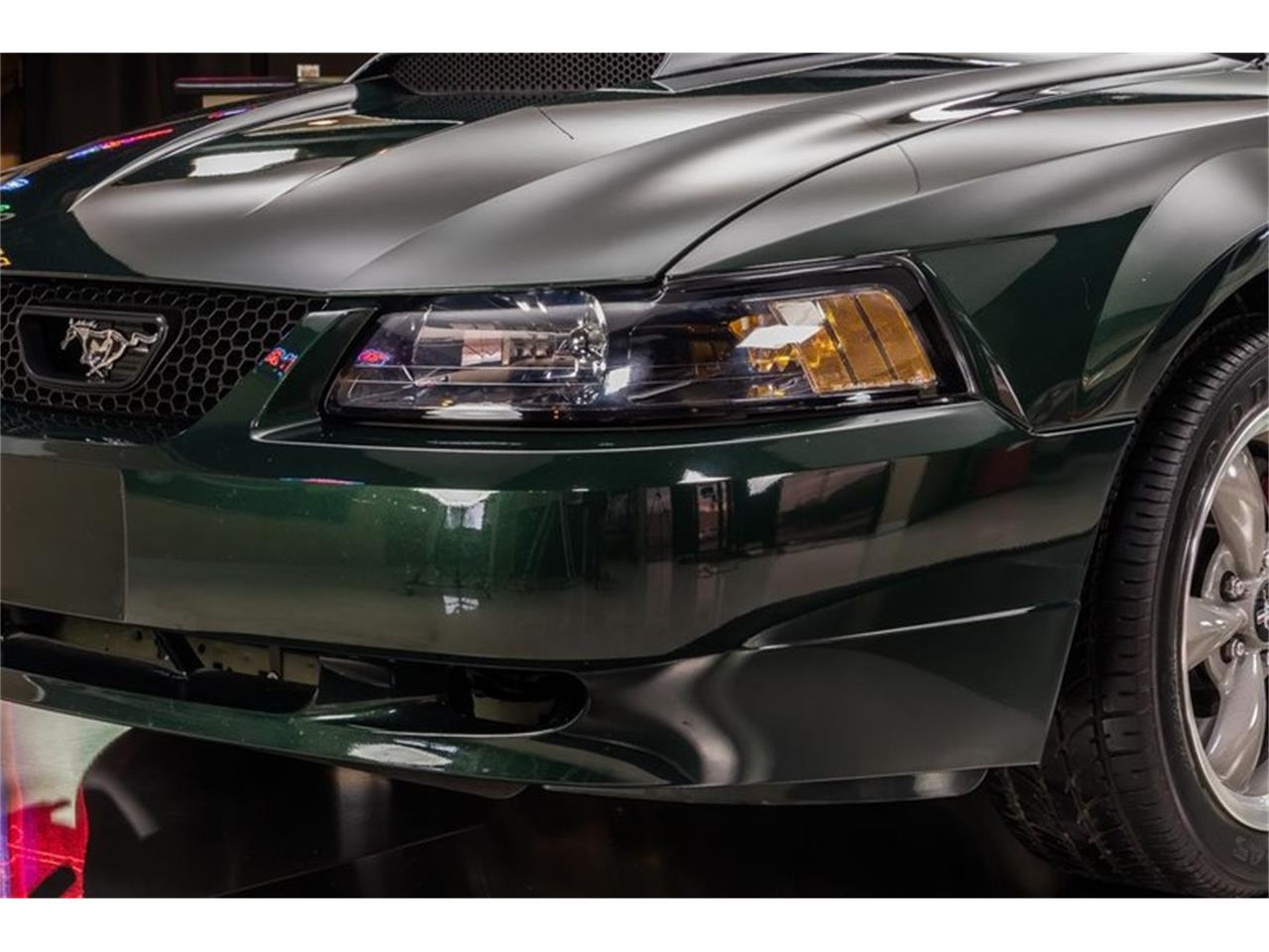 2001 Ford Mustang (CC-1172858) for sale in Plymouth, Michigan