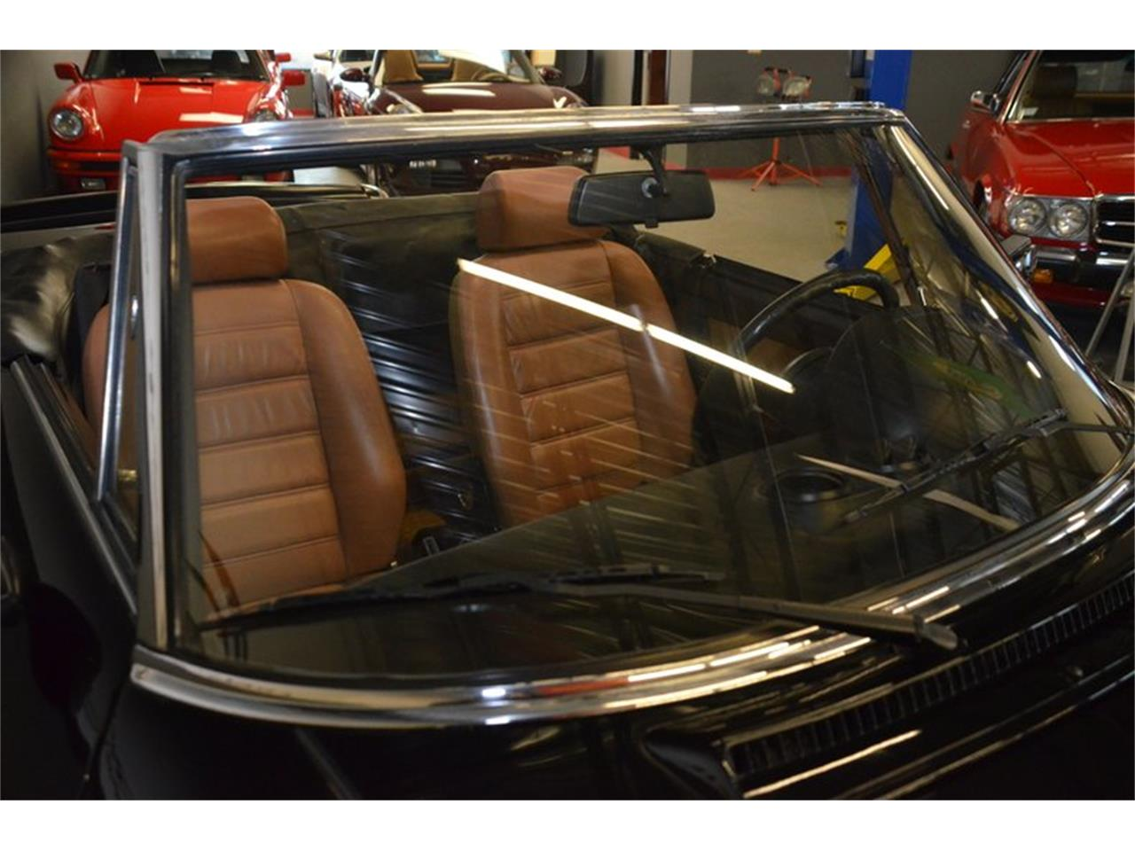 1987 Alfa Romeo Spider Veloce (CC-1173019) for sale in Lebanon, Tennessee