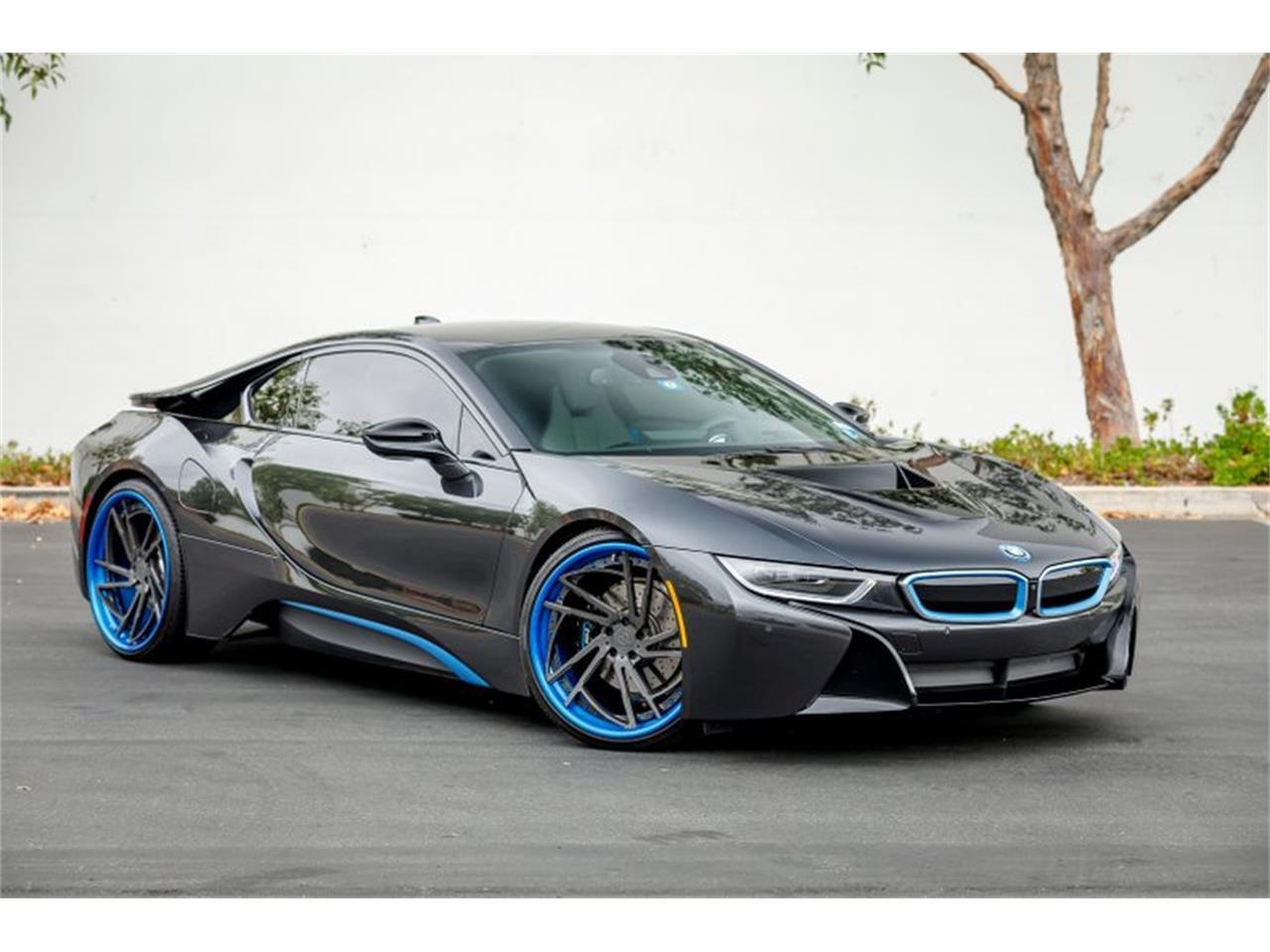 2014 BMW i8 for Sale | ClassicCars.com | CC-1173126