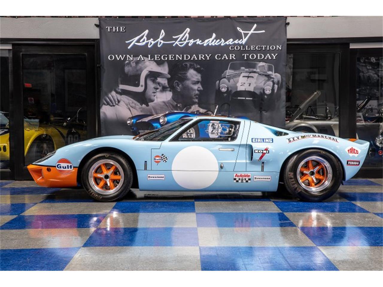1965 Superformance GT40 for Sale | ClassicCars com | CC-1173129