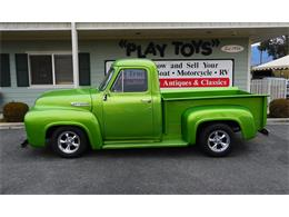1953 Ford F100 (CC-1173144) for sale in Redlands, California