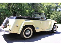 1948 Willys Overland Jeepster (CC-1173198) for sale in Cadillac, Michigan
