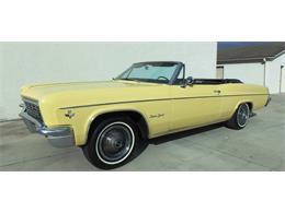 1966 Chevrolet Impala SS (CC-1173252) for sale in pompano beach, Florida