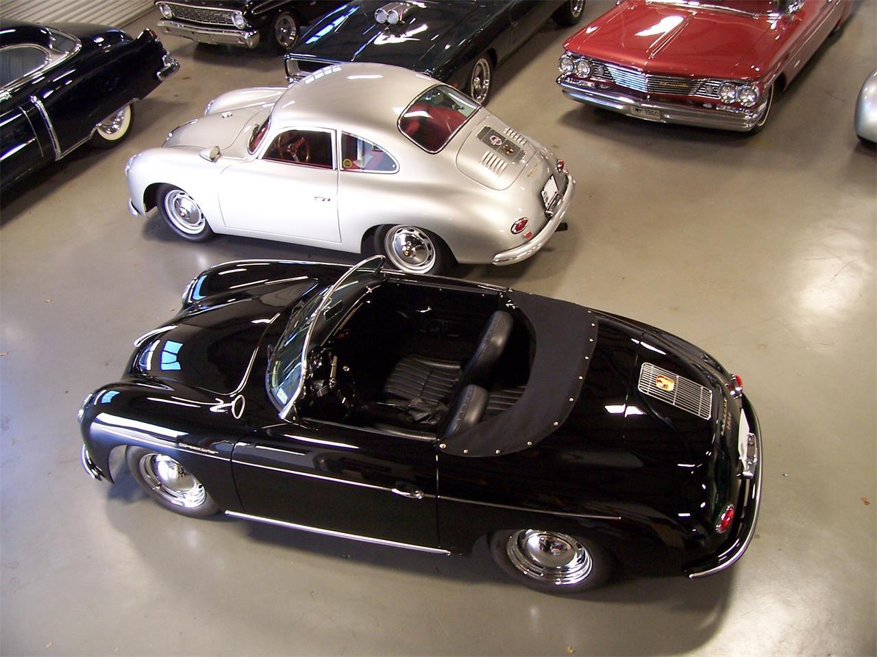 1957 Porsche 356 (CC-1173257) for sale in Alpharetta, Georgia