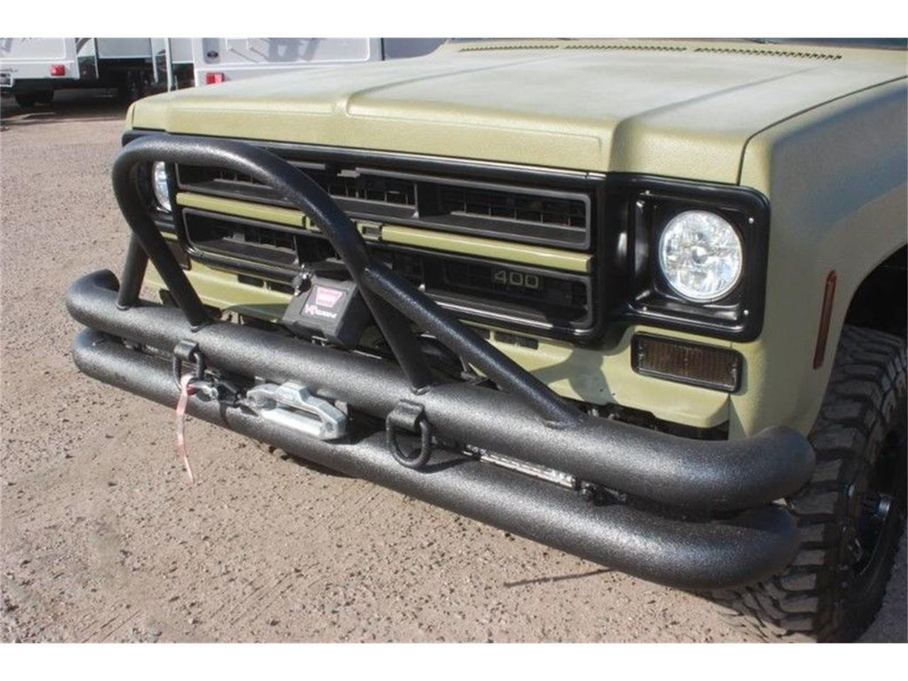 1976 GMC Jimmy (CC-1173295) for sale in Mesa, Arizona