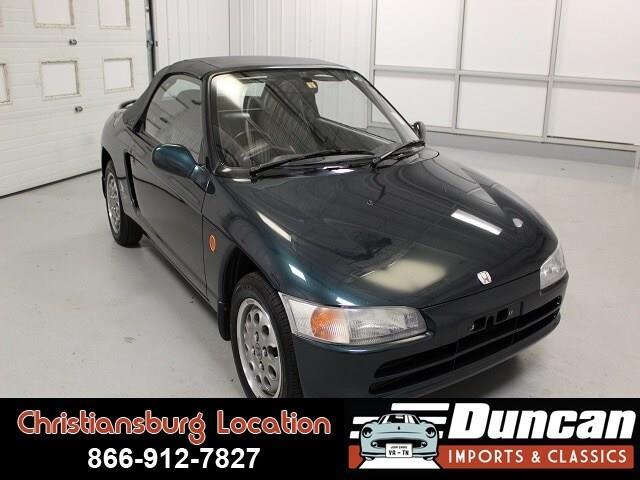 1993 Honda Beat (CC-1173317) for sale in Christiansburg, Virginia