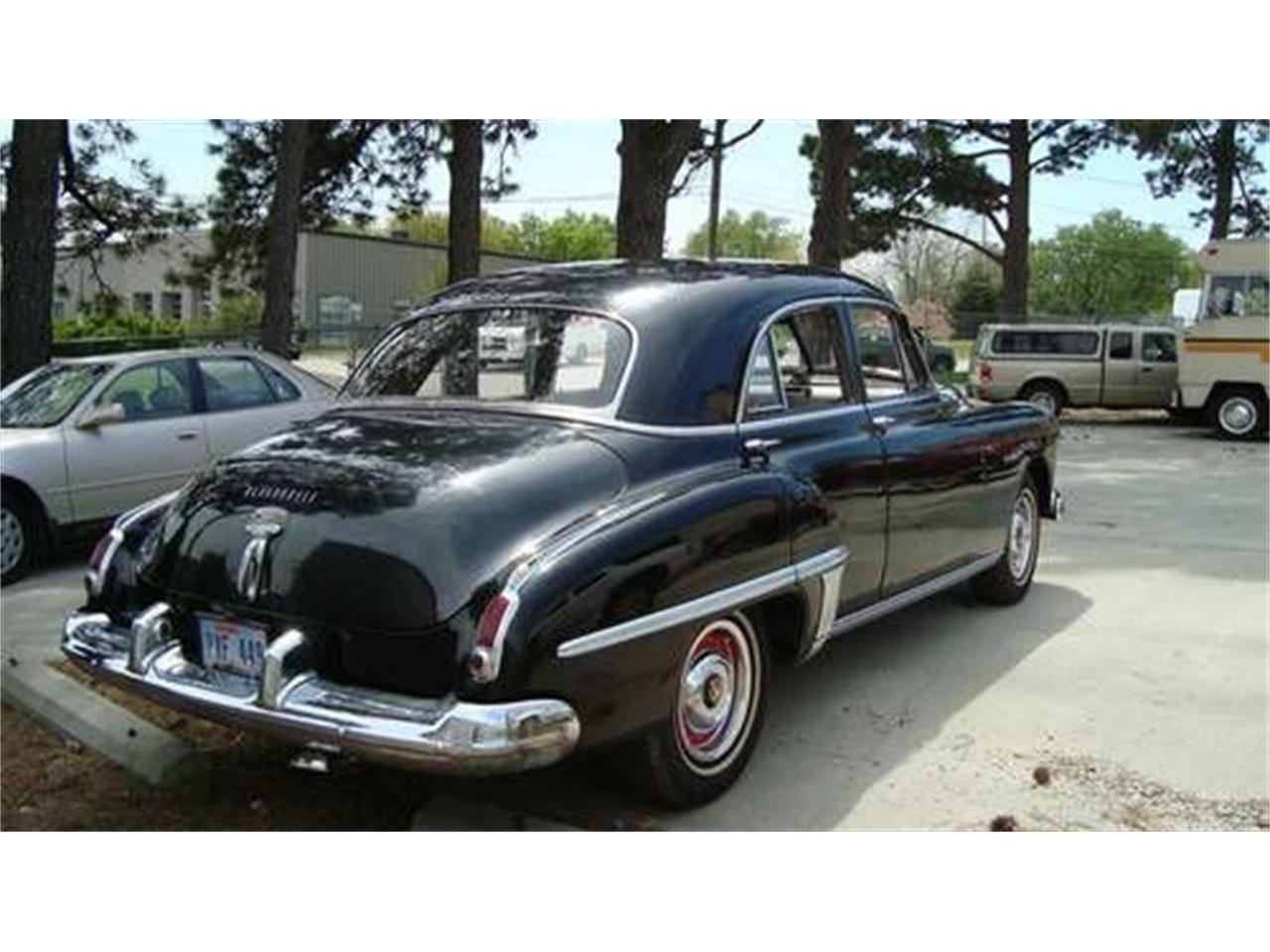 1949 Oldsmobile 76 (CC-1173326) for sale in Cadillac, Michigan
