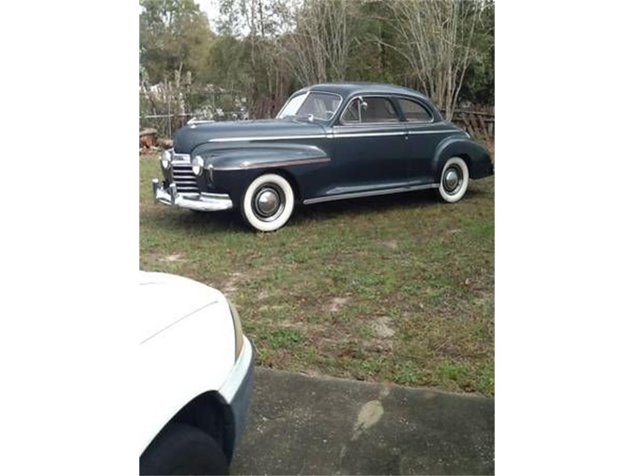 1941 Oldsmobile 66 (CC-1173332) for sale in Cadillac, Michigan