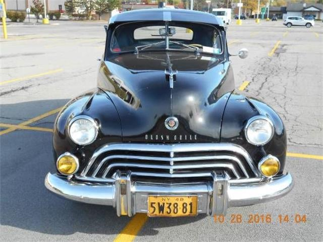 1948 Oldsmobile 66 (CC-1173338) for sale in Cadillac, Michigan