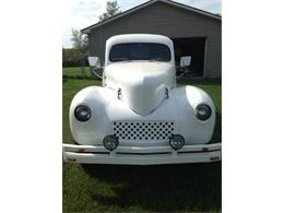 1940 Willys Pickup (CC-1173353) for sale in Cadillac, Michigan