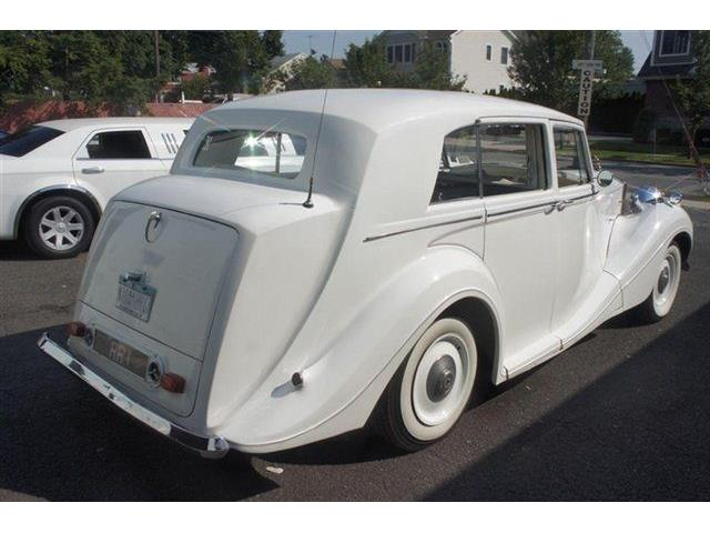 1948 Rolls-Royce Silver Wraith (CC-1173358) for sale in Stratford, New Jersey