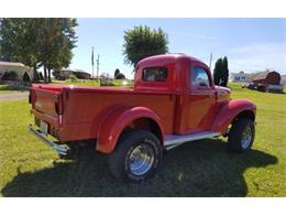 1940 Willys Pickup (CC-1173363) for sale in Cadillac, Michigan