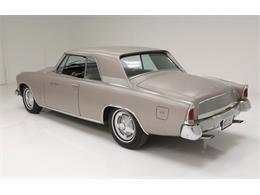 1962 Studebaker Gran Turismo (CC-1173370) for sale in Morgantown, Pennsylvania