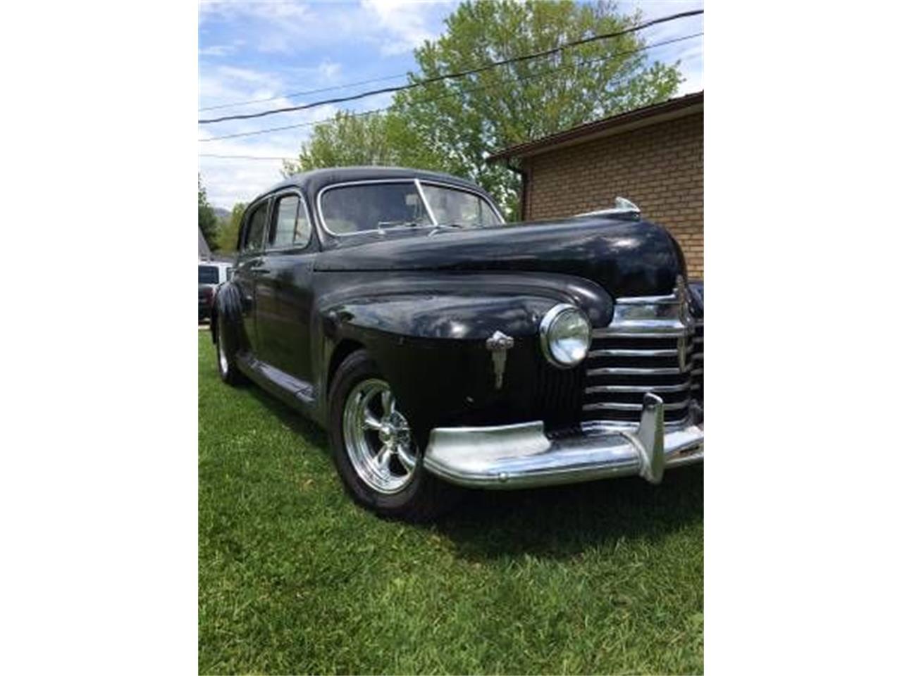1941 Oldsmobile 78 (CC-1173380) for sale in Cadillac, Michigan